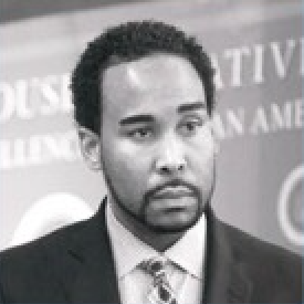 David Johns Former Executive Director, White House Initiative on Educational Excellence for African Americans