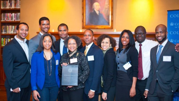 Black Alumni Council Board
